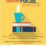 COULEUR POESIE - Lectures Musicales