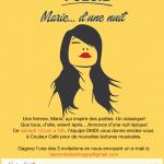 LE COEUR A SES RAISONS QUE LE TEMPS IGNORE (par Maxime Petoh)