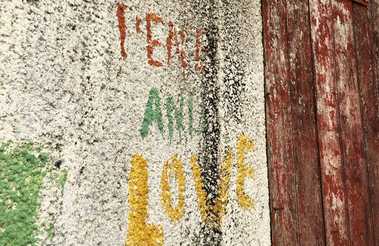 Ivoirien va vous décourager (par Hampath)