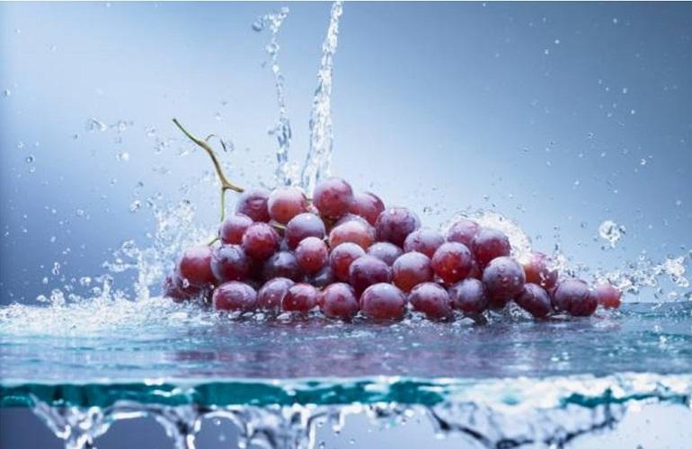 De l'eau et du vin (par Eugenio D.)