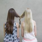 Cheveux ( par Attawa )
