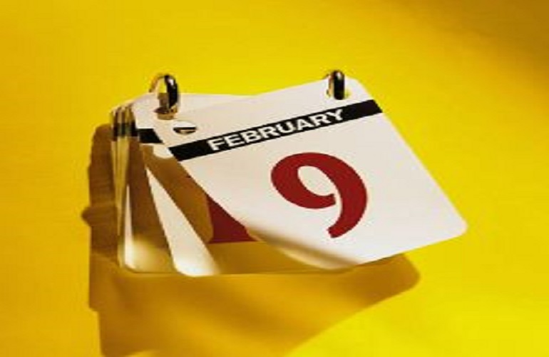 365 jours ( par Arlette Laurence )