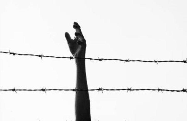 Liberté ( par Lamine Diarra )